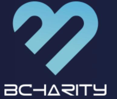 BCharity ICO
