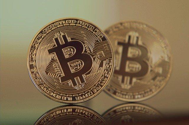 Bitcoin Erfinder