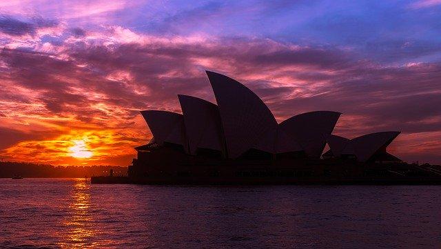 Spenden Australien
